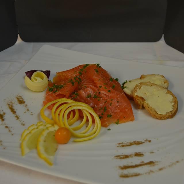 saumon fumé label rouge d'écosse